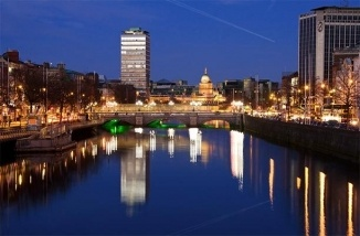 Ireland launch: Pinsents finally reveals plans to open in Dublin