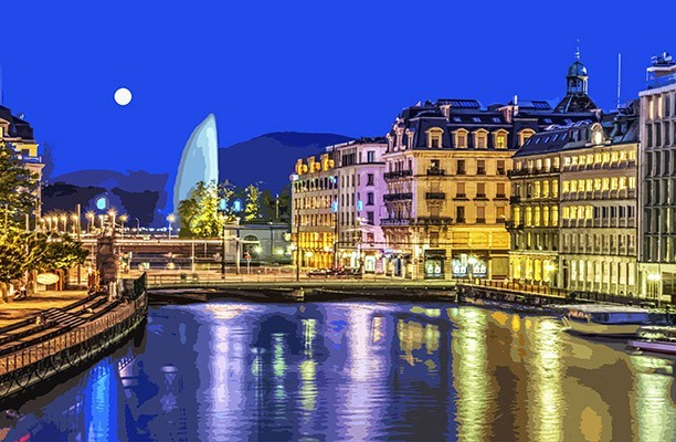 Market report: Switzerland – Feeling lucky