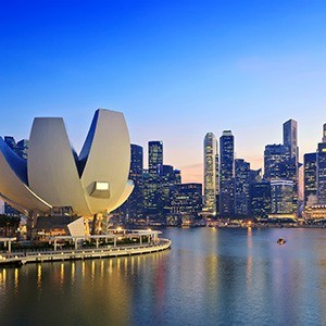 A new venture: Ashurst replenishes Singapore offering with alliance