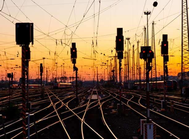 Addleshaws, Ashurst, DLA and Eversheds Sutherland chosen for DfT's first rail panel