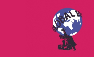 The Global 100 overview: Atlas shrugged