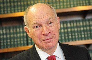 UK law will remain 'attuned to the demands of international business': Lord Neuberger speaks up for London's prospective status post-Brexit