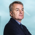 Freshfields co-managing partner Pugh steps down a year and a half into role