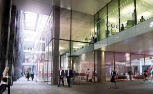 Ashurst London office