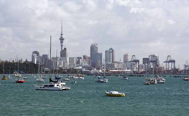 Dentons to enter New Zealand legal market through merger with 100-lawyer Kensington Swan