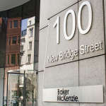 Baker McKenzie shuts London office amid Coronavirus fears