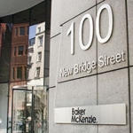 Baker McKenzie brings in three City lawyers from Freshfields, Morrison Foerster and Travers Smith
