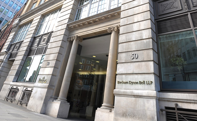 'Filling in the gaps': Bircham Dyson Bell and Pitmans eye ABS transition with merger