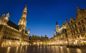 Bristows points to Brexit as TMT specialist launches first-ever international office in Brussels