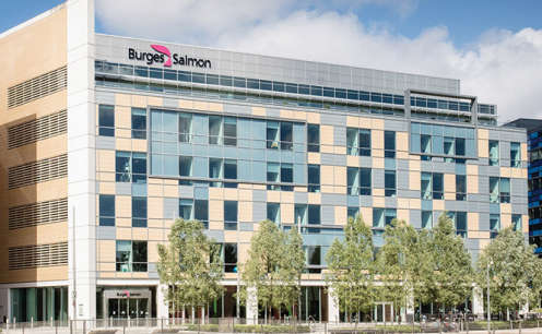 Burges Salmon cautious over challenging market as PEP dips against modest revenue growth