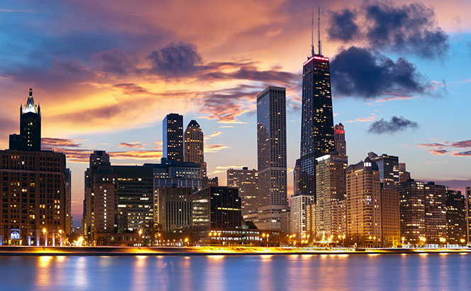Their kind of town: White & Case hires in Chicago as firm launches in the Windy City