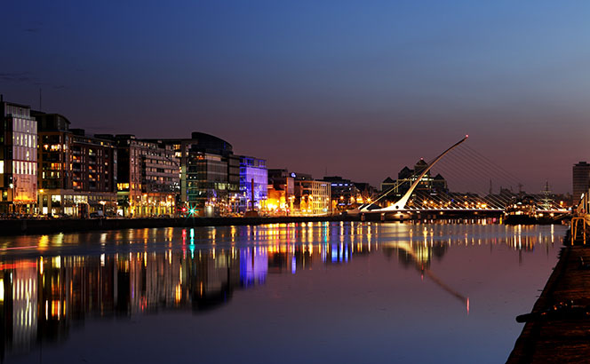 Brexit boost continues for Dublin as Covington launches life sciences team in Ireland