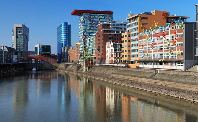 Eversheds opens fourth German office in Düsseldorf