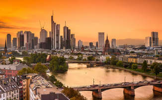 Letter from… Frankfurt: Where political deadlock is fine for business… but not all lawyers