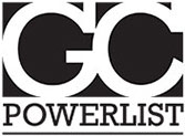 Logo for the GC Powerlist Series