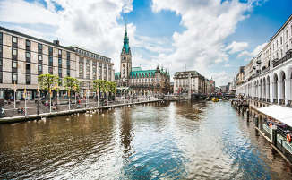 Revolving doors: Clyde & Co launches in Hamburg with four-partner Ince team