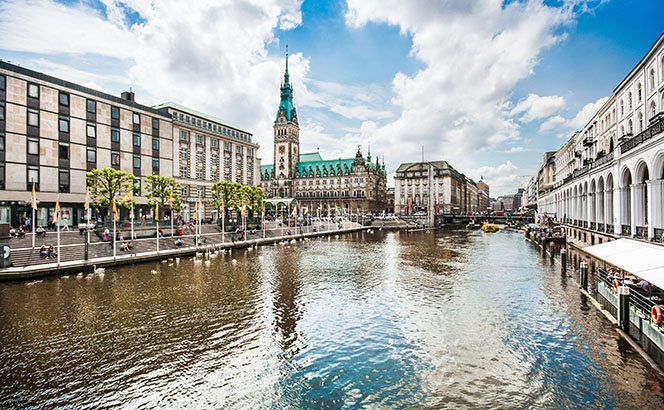 Addleshaws enters continental Europe through BCLP Hamburg hires