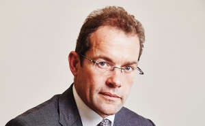 'It's no different to being a deal lawyer' – Jacobs reflects on a year at Linklaters' helm