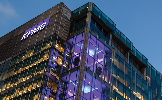 KPMG ups the ante with 145-lawyer hire in France and new consultancy service