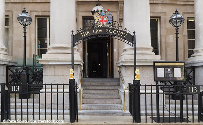 'Deeply upset': Law Society's historic HQ suffers damage after outbreak of major fire
