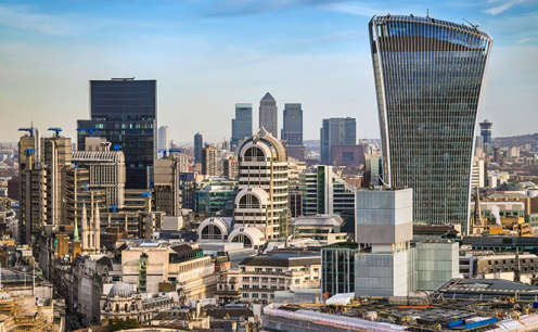 Moving on up: BCLP heading for new post-merger London digs