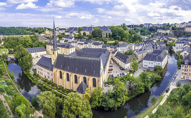 Fieldfisher continues European push with Luxembourg and Frankfurt offices