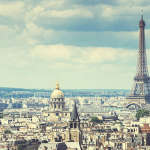 'Real estate up the agenda': CMS brings across Paris team from Herbert Smith