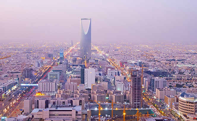 Looking east: Linklaters cements Saudi partnership as Hogan Lovells shuts Mongolia base