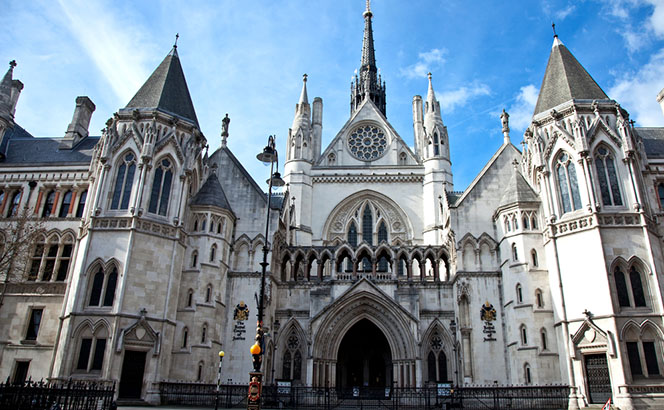 'Under-funded and ill-served' courts face pressure to adapt as coronavirus hits the justice system