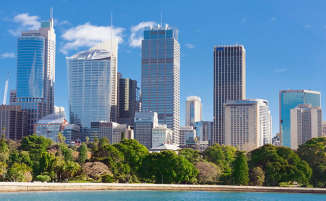 Australia pull continues as Dentons, DWF and LOD announce expansion