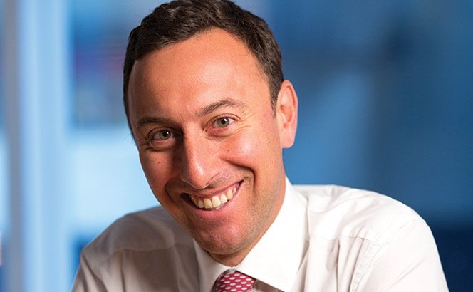 Big deal: Weil makes symbolic London play with hire of Linklaters M&A star Avery-Gee