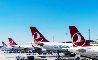 Sole survivor – Eversheds gets the lot from Turkish Airlines as company slashes legal roster from 120 to one