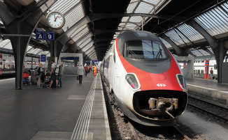 Dealwatch: Big-ticket M&A back on track as Cleary and NRF lead on Alstom's €6.2bn rail acquisition