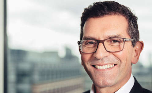 Baker McKenzie chair Rawlinson temporarily steps back due to 'exhaustion'