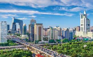 Asia calling: Linklaters and CMS confirm local law capability in Shanghai and Hong Kong