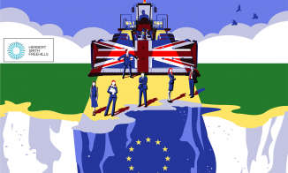 The edge of the cliff – Brexit response for worried GCs