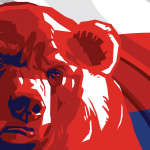 Rousing the bear – Russian counsel force to hunt in new places