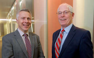 Management moves: succession planning in train at Burges Salmon and Fladgate
