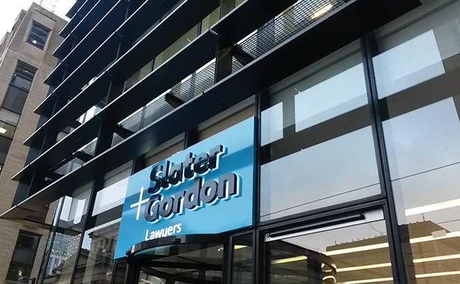 Slater and Gordon to launch new corporate entity alongside plans for £30m legal tech investment