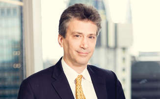 MoFo strikes London pay dirt with hire of Latham finance co-chair Kandel