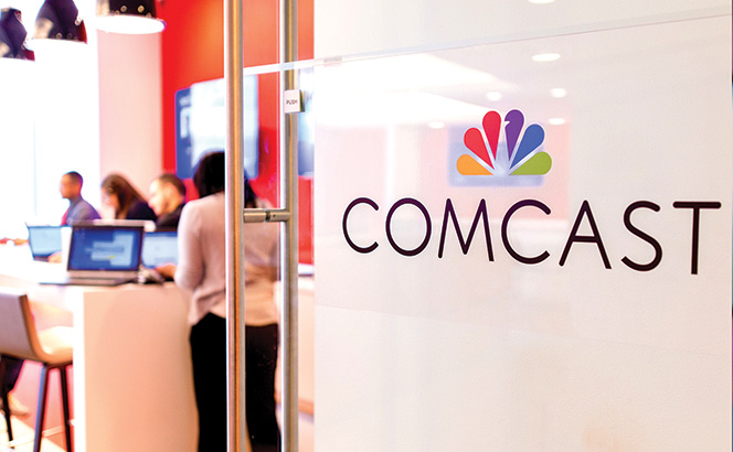 Freshfields and Davis Polk win key roles as Comcast looks to thwart Murdoch's Sky bid
