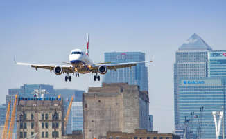 Deal watch: City high-flyers land jumbo £4.4bn BA pension deal as Blackstone's buying spree continues