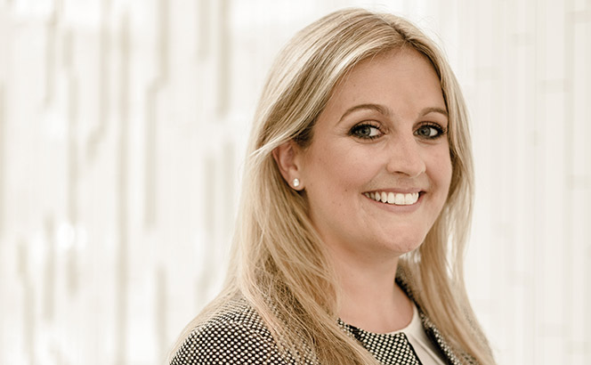 Alice Marsden: Head of legal UK&I, Thomas Cook Group