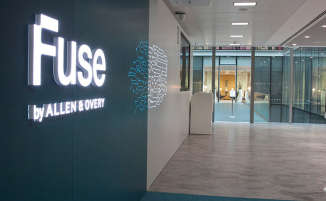 A&O opening Fuse tech lab for third round as it partners on £1.2m AI legal services project