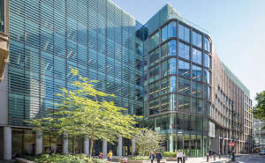 Eversheds Sutherland London office