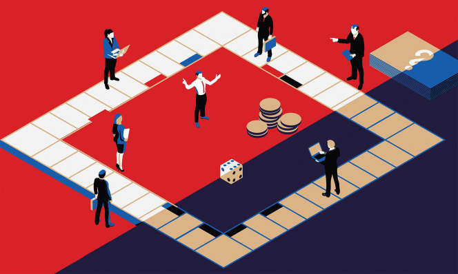 Gamification – the thoroughly modern way to redesign legal services