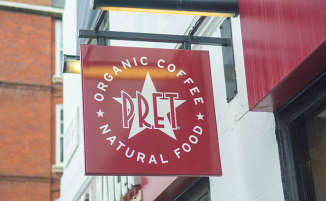 Deal watch: Seats at the table for Travers, Skadden and Gateley as Pret acquires EAT and Oliver's chain collapses