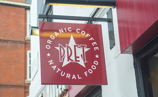 Rich pickings for Travers Smith and Freshfields as Bridgepoint cashes in on Pret