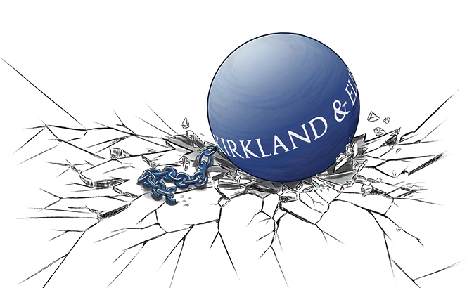 For good or ill, Kirkland is now redefining high-end law