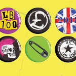 LB100 Second 25: The ex-pistols